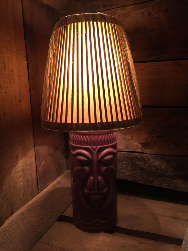 established and lamp novelty its light pop imagines tabletop lamps sons tiki table paradise books own